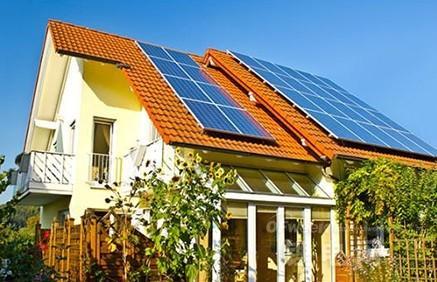 美科学家发明世界上第一块可再充电太阳能电池