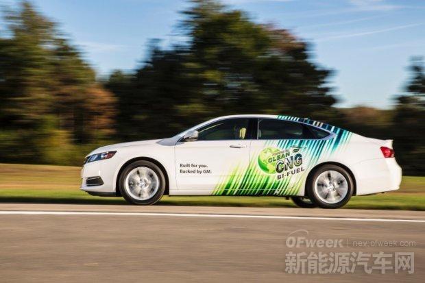2015最环保车型入围名单出炉 宝马i3/大众高尔入围