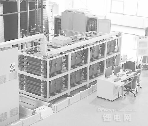 液流电池发展现状全解及未来前瞻