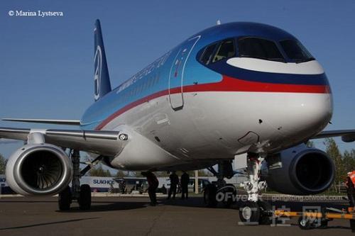 世界十大著名飞机制造公司盘点