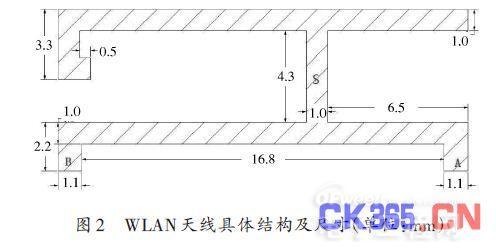 天线盒tc4069ubp应用电路图