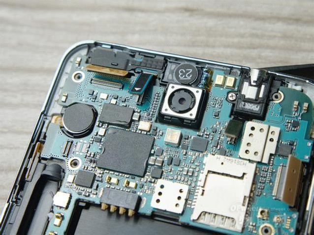 走进科学:小米手机芯片该不该点胶