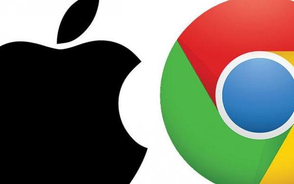 苹果与谷歌的世纪之战 谁被改变?