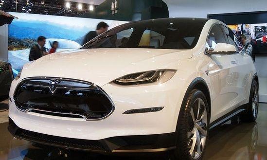 特斯拉最大意义旨在推动汽车智能化