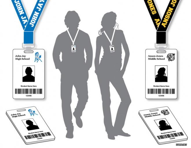 因拒绝佩戴RFID校牌 学生被勒令退学