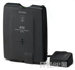 电装上市两款天线分离式ETC车载仪新产品