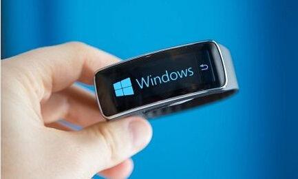 微软可穿戴想要入华的三个前提条件