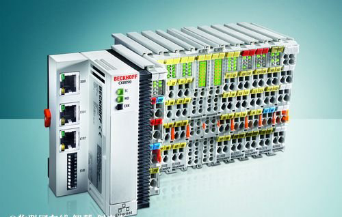 Beckhoff楼宇自动化解决方案 CX8000嵌入式控制器