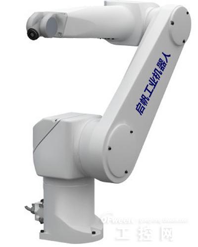 最新SRL喷涂机械手,全面替代以往传统的往复机,在离线、在线、塑高清图片