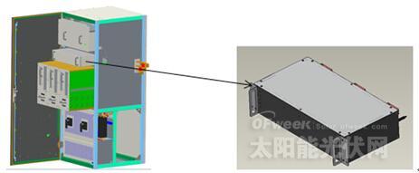 模块控制风机接线图