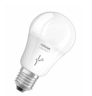 欧司朗轻松实现led智能灯泡照明