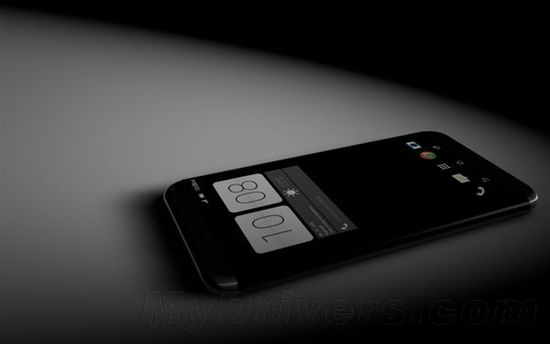 HTC M9曝光:64位骁龙芯+6200amh电池