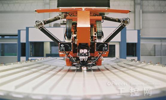 现代制造:大型飞机设计及先进生产技术(图)