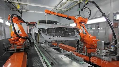 abb工业机器人在各种领域精彩应用案例合集