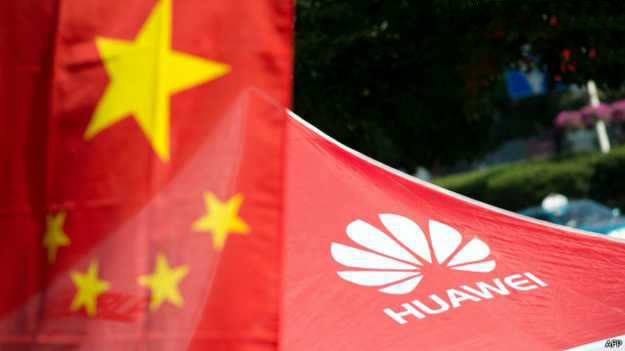 BBC:华为能否成为中国第一个全球品牌?