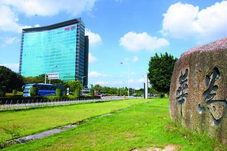 南京所,中央软件部和上海研究所等通过cmm5级国际认证,表明华为的软件