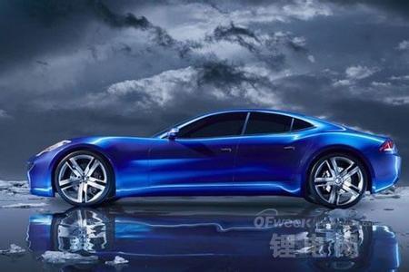新一代全固态聚合物锂电池 助力经济型电动汽车发展