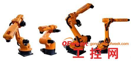 机器人Top