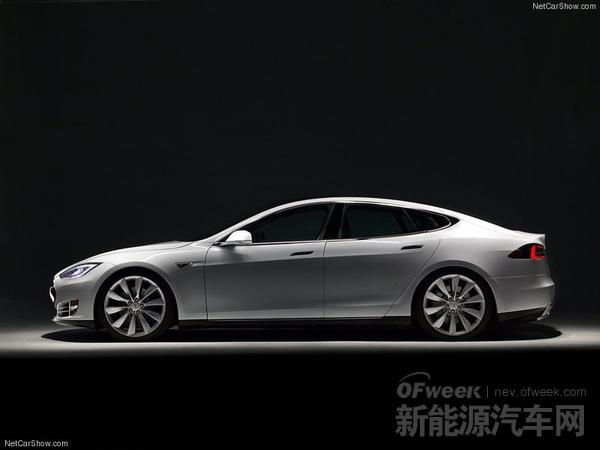 电动汽车普遍长得丑?谈特斯拉汽车外形工业设计