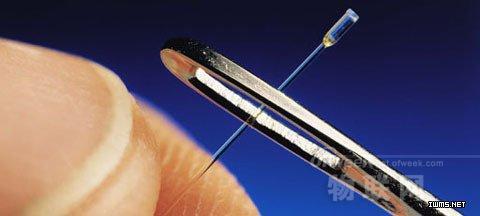 如何区别光纤传感器与传统传感器