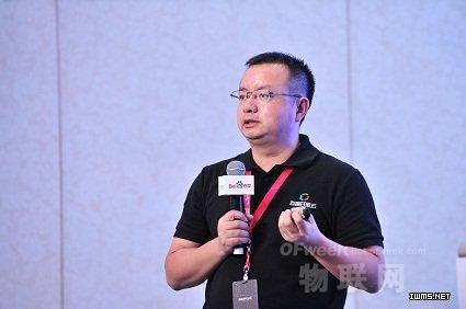 百度高级总监刘炀:开放云——大数据的基石