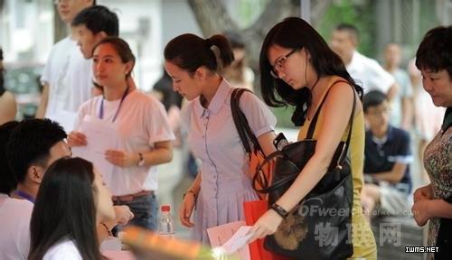 """重庆高校推出手机二维码""""掌上迎新"""""""
