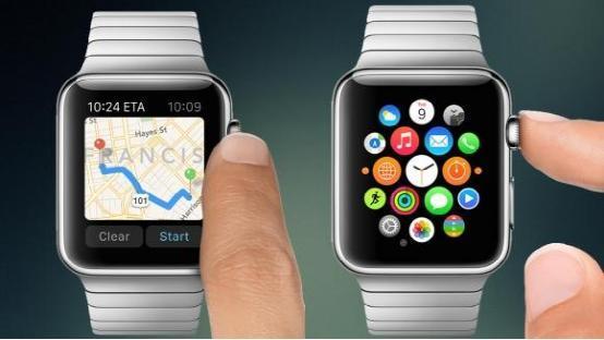 为什么说苹果比谷歌更懂智能手表?