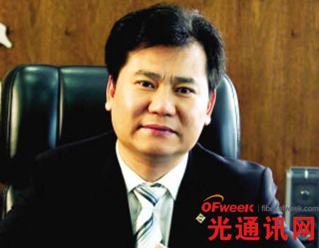 盘点中国最具影响力商界领袖:任正非第三(图)