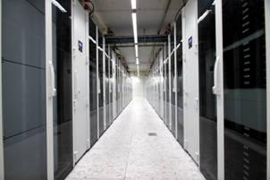 爱立信全球首个ICT中心在瑞典揭幕