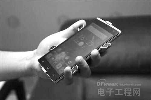 钛客全息显示技术探秘:全息手机神奇or忽悠?