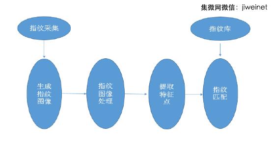 智能终端指纹识别行业分析报告(图文)