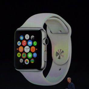 智能手表的两难选择:续航与屏幕之争